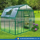 Agricultural Greenhouse Double Sliding Door Greenhouse Mini Greenhouse Mushroom Greenhouse