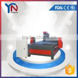 K-1224d Stone 6040 4 Axis Brick Engraving Cnc Router Machine High Quality