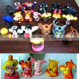 OEM custom palstic vinyl toy maker