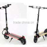 scooter mobility electric 8 inch for adults 2 wheel foldable electric scooter with pedals