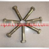 SHANTUI PARTS SD32 TY320 09311-41237 Bolt buffer SD22 TY220 GRADER BULLDOZER PARTS SD16 TY160 XCMG TianGong LiuGong