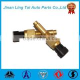 Higer Bus Spare Parts Diesel Engine Parts water temperature sensor