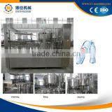 automatic filling machine for water,carbonated drink and juice                                                                         Quality Choice