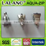 key locking zipper slider good qulaity