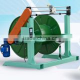 Rope stable and reliable Cable Take Up Machine                                                                         Quality Choice