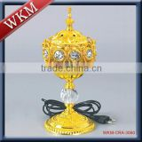 Arabic wedding gift electric incense burner                                                                         Quality Choice