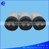 Cylindrical Power Capacitor energy saver capacitor