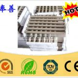 constantan wire 4j60 Cuni40 heating resistances electric wire resistance for electric oven