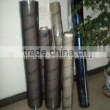 tablecloth PVC film/ printed PVC film/super clear PVC film / PVC film packaging material/crytal pvc film