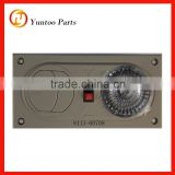 8111-00708 Bus interior air outlet for bus spare parts