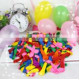 Wholesale Magic water balloon bunch toys for kids