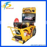 new year 42 inch Need For Speed Carbon japan arcade games