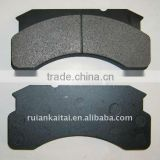 Brake Pad D236-7149 for Ford