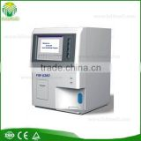 Medical Clinical 5-Part Diff Fully Automatic Hematology Analyzer FM-5380 with ISO, CE
