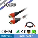 SIPU 2015 Length 15ft Double End HDMI Cable Type A