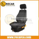 High Quality Automotive Driver Seat air suspension seat for truck (luxury driver seat)/for bus seat for driver seats