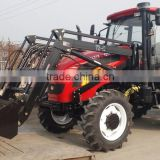 weifang huaxia 100hp 4WD 4cylinder farm tractor for sale philippines with CE certificate