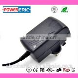 Factory price ! 8.4v1a heated gloves li-ion battery charger with ETL CE FCC GS PSE SAA approval