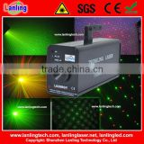 RGY laser stage lighting Color Laser Effect lights
