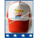 Design your own 5 panel truck hat wholesale printing trucker cap