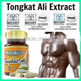 GMP HACCP ISO22000 Cerfitied Tongkat Ali for Body Building Tablet Testosterone Booster