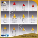 INquiry about Best price cute plastic honey bear bottle