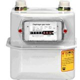 Inquiry about Diaphram Gas Meter