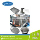 Supply Top Quality Aluminium foil container/tray mould
