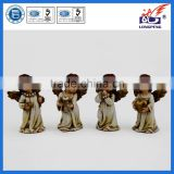 Angel Polyresin Angels Resin Angel Figurines Wall Decor Hanging Wall Decorrations Wholesale