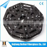 Anti-Static light weight carbon fiber block