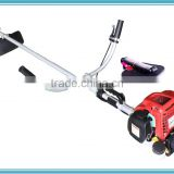 Gasoline grass trimmer honda gx35 brush cutter