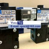 INQUIRY ABOUT MAC 45A-AC1-DDFJ-2KD solenoid valve
