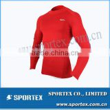 CP-1319 long compression top, compression long top, long sleeves compression