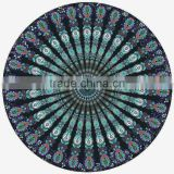 walson wholesale drop shipping Indian Mandala Round Beach Tapestry Beach Blanket Towels swimmwear