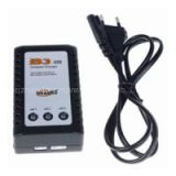 IMAX RC B3 Pro Compact Balance Charger For 2S 3S 7.4V 11.1V Lithium LiPo Battery (EU US UK AU Plug)