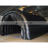tunnel tent, inflatable tent, inflatable marquee