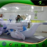 Big Boobs Laying Inflatable Lugia Sex Hole In Belly Inflatable Hongyi Toy