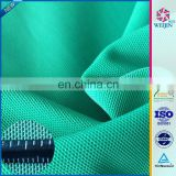 Hot Sale Green Polyamide Elastane Mesh 87% nylon 13% spandex swimwear fabric