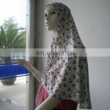 fashion knitting ladies hijab
