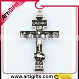 hot saleing black cross pendant