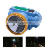 2000~3000mAh 10 to 12 Hour Work Time Waterproof LED headlamp with Rechargeable Batteries