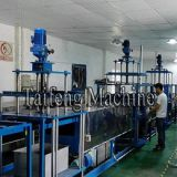 Multifunctional small latex products dipping machine,Small latex products dipping equipment
