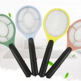 Electronic mosquito swatter/ Electronic anti - mosquito film AA5 dry battery.