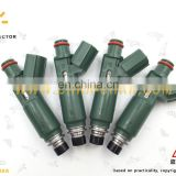 Car Fuel Injector 23250-22040 23209-22040