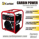 160A / 300A Auto-choke Gasoline / Diesel (Current-adjustable) Welder Generator Set