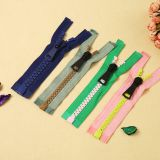#15 #20 Plastic Zipper  Close End
