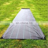 Customized Good Price Biodegradable Fabric Weed Control Mat