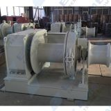 15T electric mooring winch