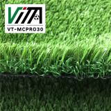 Sand-free Synthetic Turf For Indoor Soccer Fields SGS/CE/ISO9001 VT-MCPRO30