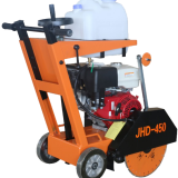 portable concrete road cutter machine with Honda engine (JHD-450)
